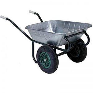 roue chariot élévateur TOP 13 image 0 produit