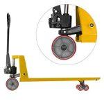 roue chariot élévateur TOP 9 image 3 produit