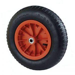 roue de brouette gonflable TOP 6 image 0 produit