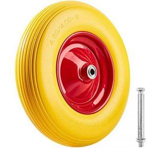 roue de brouette increvable TOP 12 image 0 produit