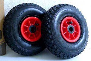 roues pour chariots de manutention TOP 7 image 0 produit