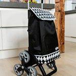 roulettes chariot manutention TOP 7 image 1 produit