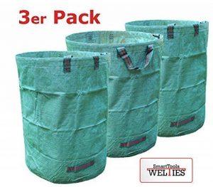 sac 300 litres TOP 8 image 0 produit