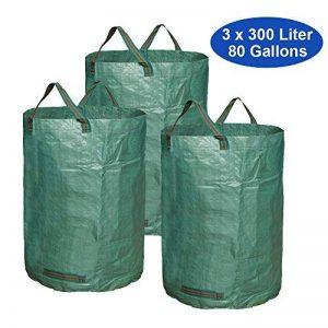 sac 300 litres TOP 9 image 0 produit