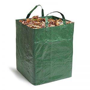 sac à végétaux pliable TOP 0 image 0 produit