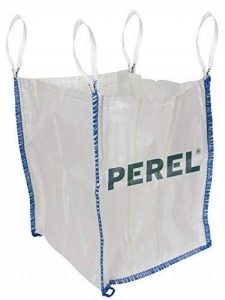 Sac à débris Perel en polypropylène - SDB1000, 1000litres de la marque Perel image 0 produit