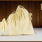 sac déchets verts réutilisable TOP 6 image 3 produit