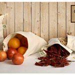 sac déchets verts réutilisable TOP 6 image 4 produit