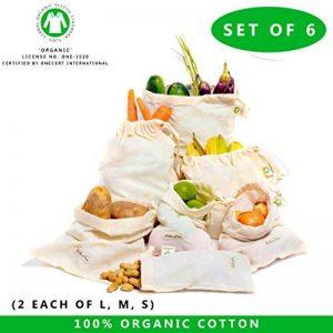 sac de jardin réutilisable TOP 2 image 0 produit