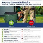 sac de jardin TOP 6 image 4 produit
