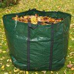 sac à gazon réutilisable TOP 1 image 2 produit