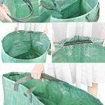sac à gazon réutilisable TOP 5 image 2 produit