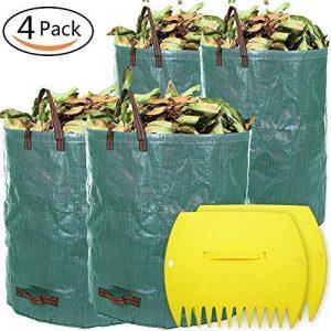 sac à gazon réutilisable TOP 6 image 0 produit