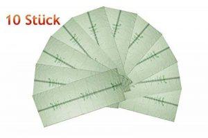 Sac poubelle 100% biodégradable pour 80 Litres de la marque NaturaBiomat image 0 produit