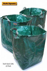 sac pour dechets verts TOP 12 image 0 produit