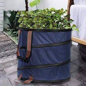 sac pour ramasser la pelouse TOP 11 image 0 produit