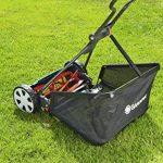 sac ramassage herbe TOP 2 image 4 produit