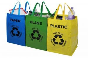sac recyclage TOP 3 image 0 produit