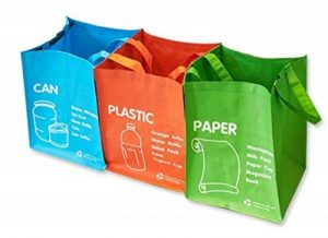 sac recyclage TOP 6 image 0 produit
