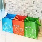 sac recyclage TOP 6 image 4 produit