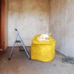 Sacs poubelle ProfessionalTree 120 L - extrêmement résistant - rouleau de 25 - type 100 extra - sacs à ordures XXL sac pour déchets - 70μ - 700x1100 mm - LDPE - jaune de la marque ProfessionalTree image 4 produit