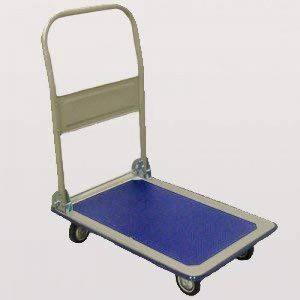 Sale Pro Toolstm 300kgs pliant plate-forme chariot entrepôt en Diable de la marque Dirty Pro Tools image 0 produit