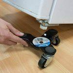 Silverline 633981 60 kg Three Wheel Dolly de la marque Silverline image 3 produit