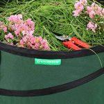 Songmics 3 x sac à déchets de jardin 160 L GTS160L de la marque SONGMICS image 1 produit
