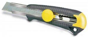 Stanley 1-10-418 Cutter 18 mm MPO de la marque Stanley image 0 produit
