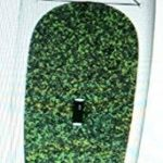 """SUP CORAL SEA 10.6"""" GONFIABILE IN PVC LUNGHEZZA 320 cm LARGH 75 cm de la marque GFN image 2 produit"""