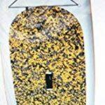 """SUP CORAL SEA 10.6"""" GONFIABILE IN PVC LUNGHEZZA 320 cm LARGH 75 cm de la marque GFN image 3 produit"""