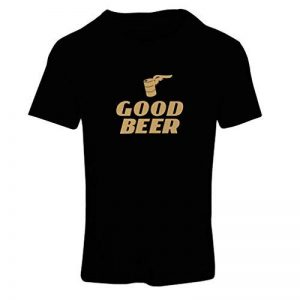 T-shirt femme I need a Good BEER - funny gifts for beer lovers de la marque lepni.me image 0 produit