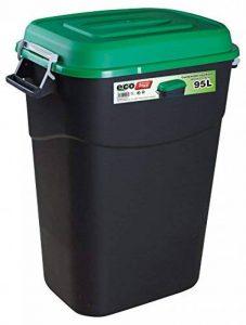 Tayg Conteneur à déchets verts 95L. Ve. de la marque Tayg image 0 produit