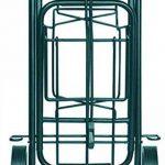 Tec Hit 176120 Diable à bagage pliant Acier 60 kg de la marque Tec Hit image 1 produit