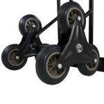 TecTake Diable Chariot sac brouette - diverses modèles - de la marque TecTake image 3 produit