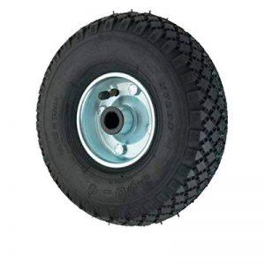 telip 0001608Kit roulettes pneumatiques de la marque Telip image 0 produit