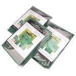 TIMESETL 3Pack Sacs de jardin 810 Litres Pop Up Sac de jardinage avec poignées pour déchets de jardin Weed de la marque TIMESETL image 6 produit