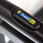 Travel Blue Chariot à bagage télescopique Noir - 1350 g de la marque TRAVEL BLUE image 2 produit