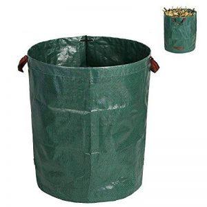 tropicalboy Sac de déchets de jardin 270 Litres (1PC) de la marque tropicalboy image 0 produit