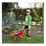 VERDEMAX Brouette Pour Les Enfants Jardin Toy Et Externe de la marque Verdemax image 1 produit