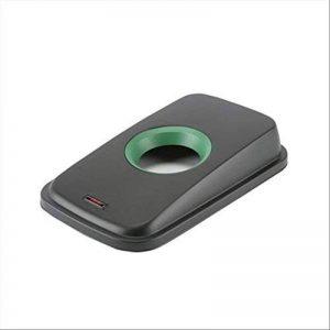 Vileda 234754 - Couvercle pour poubelle recyclage boîtes 29X49X9CM, vert de la marque Vileda image 0 produit