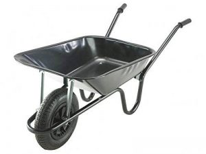 Walsall 85 litre Contractor robuste Brouette Gamme de la marque WALSALL image 0 produit