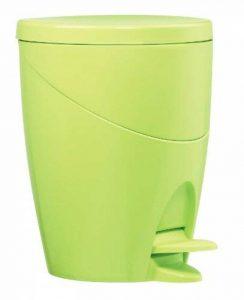 Wirquin 20719223 Color Line Poubelle Vert anis de la marque Wirquin image 0 produit