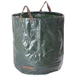 Woodside - Sacs à végétaux - jardin - pour herbe/feuilles/mauvaises herbes - 1 Sac de la marque Woodside image 0 produit