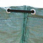XXL 300L qualité professionnelle Sac avec poignée Coutures Renforcées stable indéchirable pour transporter ou kompostieren les déchets de jardin 300 Liter vert de la marque WeltiesSmartTools image 3 produit