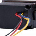 Yeeco Imperméable LED Numérique Batterie Mètre DC 12V 24V 36V 48V 60V 72V 84V 96V Plomb Acide / Lithium Polymer / Lithium Iron Phosphate / NiMH Batterie Capacité Indicateur 6-120V Tension Volt Mètre Multi Testeur de la marque Yeeco image 3 produit